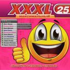XXXL Максимальный, Vol. 25—2011