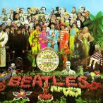 Sgt. Pepper's Lonely Hearts Club Band—1967