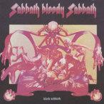 Sabbath Bloody Sabbath—1973