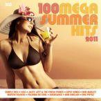 Rodeo Media 100 Mega Summer Hits 2011—2011