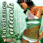 EuroDance Attack, Vol. 05—2011