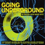 Going Underground—2011