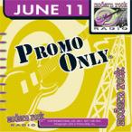 Promo Only- Modern Rock- June 11—2011