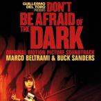 Don't Be Afraid Of The Dark—2011