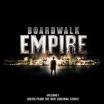 Boardwalk Empire, Vol. 01—2011