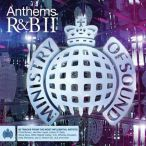 Ministry Of Sound- Anthems R&B, Vol. 02—2011
