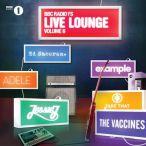 Radio 1's Live Lounge, Vol. 06—2011