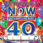 Now That's What I Call Music!, Vol. 40 (US Series) — 2011