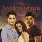 Twilight Saga- Breaking Dawn, Part 1 (Score)—2011