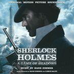 Sherlock Holmes- A Game Of Shadows—2011