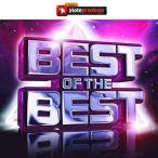 Magic Radio Zlote Przeboje Best Of The Best—2011
