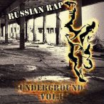 Russian Rap Underground, Vol. 01—2012