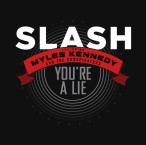 You're A Lie—2012
