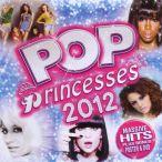 Pop Princesses 2012—2012
