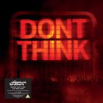 Don't Think — 2012