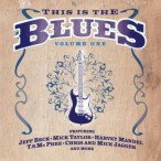 Eagle This Is The Blues, Vol. 01—2010