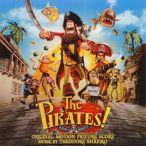 Pirates! Band Of Misfits—2012