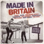 Made In Britain — 2012