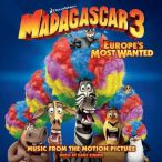 Madagascar 3- Europe's Most Wanted—2012