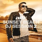 Sunset Beach DJ Session, Vol. 02 — 2012