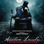 Abraham Lincoln- Vampire Hunter—2012