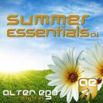 Alter Ego Summer Essentials, Vol. 01—2012