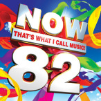 Now That's What I Call Music!, Vol. 82 (UK Series) — 2012