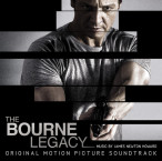 Bourne Legacy—2012