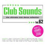 Club Sounds, Vol. 62—2012
