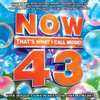 Now That's What I Call Music!, Vol. 43 (US Series) — 2012