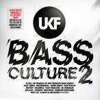 UKF Bass Culture, Vol. 02—2012