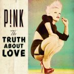 The Truth About Love—2012