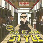 Gangnam Style—2012