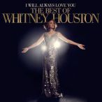 I Will Always Love You (The Best Of Whitney Houston)—2012