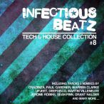Recovery House Infectious Beatz, Vol. 08—2012