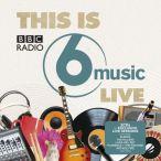 This Is BBC Radio 6 Music Live—2012