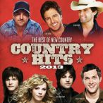 Country Hits 2013—2012