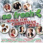 So Fresh Songs For Christmas 2012—2012