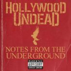 Notes From The Underground—2013