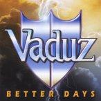 Better Days—2012