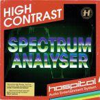 Spectrum Analyser—2013