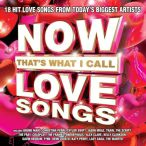 Now That's What I Call Love Songs—2013