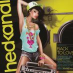 Hed Kandi- Back To Love—2013