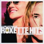 A Collection Of Roxette Hits- Their 20 Greatest Songs—2006