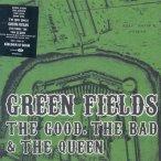 Green Fields—2007