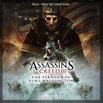 Assassin's Creed III- The Tyranny Of King Washington—2013