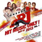 NRJ Hit Music Only Best Of 2013, Vol. 01—2013