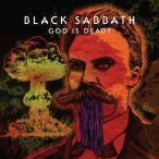 God Is Dead—2013