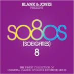So8os, Vol.08 (Mixed By Blank & Jones)—2013