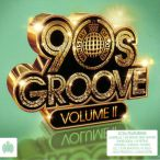 Ministry Of Sound- 90s Groove, Vol. 02—2013